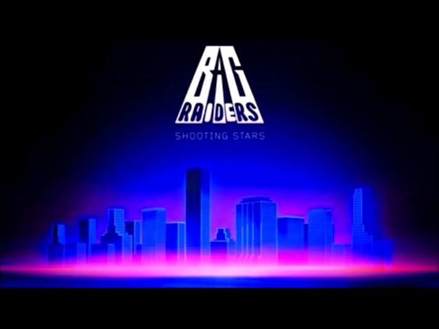 Bag Raiders - Shooting Stars (Instrumental) - 1st Beat - 10 HOUR VERSION [FULL HD)