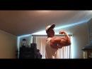 Teen muscle worship