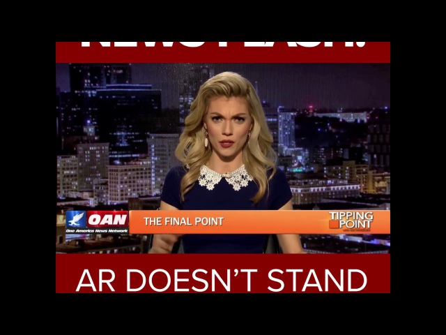 AR does not stand for assault rifle Here's why women like me deserve to have an AR 15