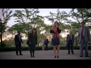 Клан Сопрано / Soprano - Тони выбивает долг