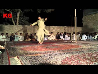 Afghani Abb-Shar Dance HD 2015 Herat Afghanistan