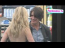 Exclusive! Steven R McQueen is a Big Hit with the Ladies @ Voyeur West Hollywood!