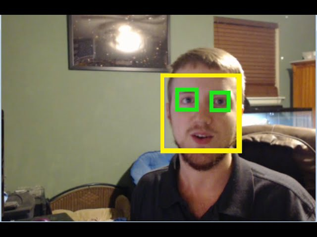 Haar Cascade Object Detection Face Eye OpenCV with Python for Image and Video Analysis 16