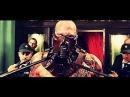 DMX 2pac - Undisputed 2017 / Warrior Of God