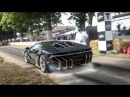 10 min of CRAZY Hypercar, Racecar and Supercar Launches