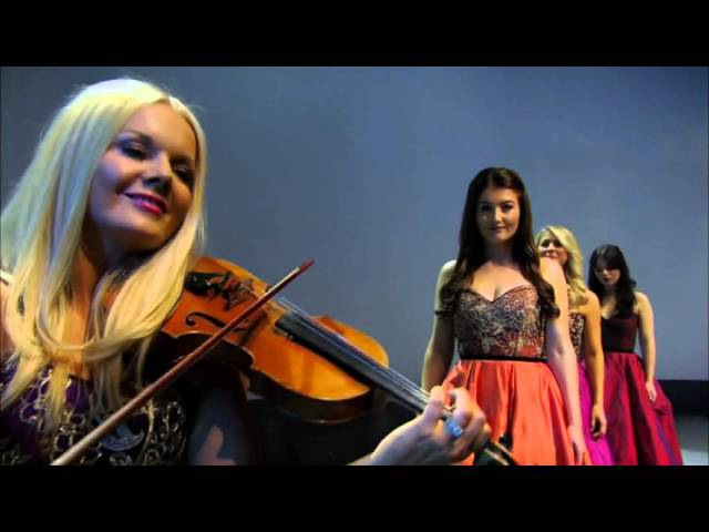 Celtic Woman Siuil a Run
