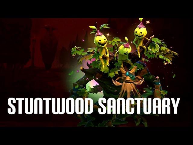 Имморталка на Трента - Stuntwood Sanctuary - Immortal Treasure II 2017