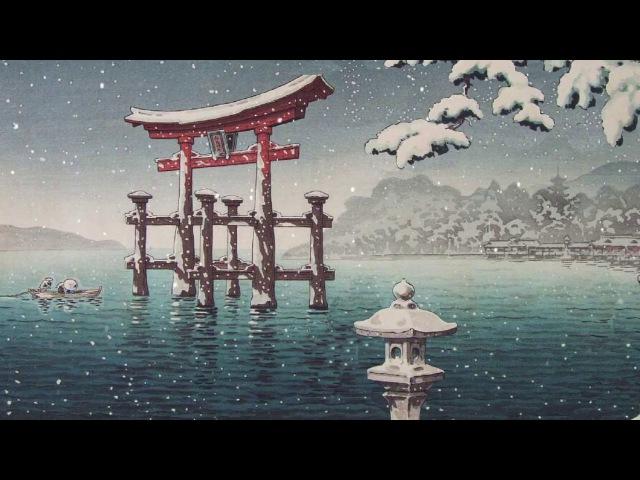 Motion Estampes Ukiyo-e et Shin-hanga