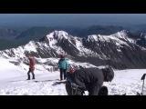 Грузия, Кавказ, Казбек, Чаухи, альпинизм, Georgia, Caucasus, Kazbek, Chaukhi, climbing