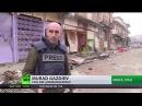 Irak Zivile Opfer durch US amerikanische Luftangriffe in Mossul steigen dramatisch an