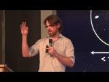 Are Galactic Civilizations Possible  Matt O'Dowd  PBSDS Nerd Night 2016