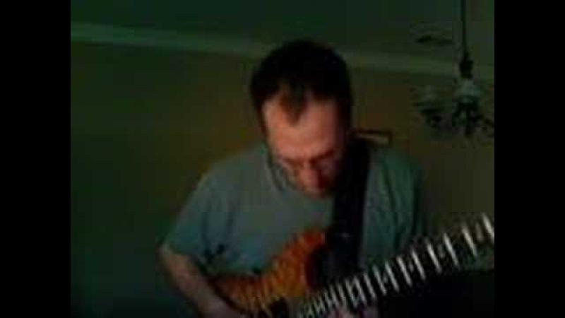 Chuck Loeb Like plays Someone in Love Solo Guitar