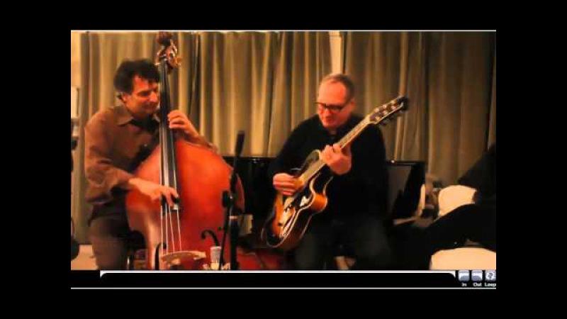 Chuck Loeb John Patitucci - Like someone in love