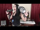 Cover The Serpentine Offering by Dimmu Borgir