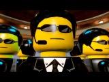 LEGO City Undercover - СЕКРЕТНЫЕ АГЕНТЫ ЛЕГО СИТИ #12