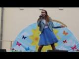 КОНФЕТТИ - Леонтьева Валерия - Смайлик, 2017