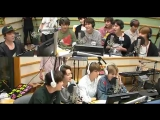 FM Lee Hong Kis Kiss the Radio story of Sungwoon