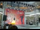 Дарья Косачева.Городской арт-фестиваль Жаркая зима Сибирский Молл.19.02.2017 СВТ ЭльДАНС,Новосибирск