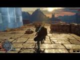 Middle Earth Shadow Of Mordor - Мясорубка