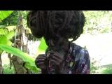 rasta man show you how to smoke weed