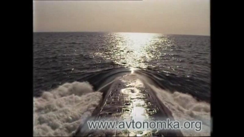 Кукушка А Викторов Автономка 3