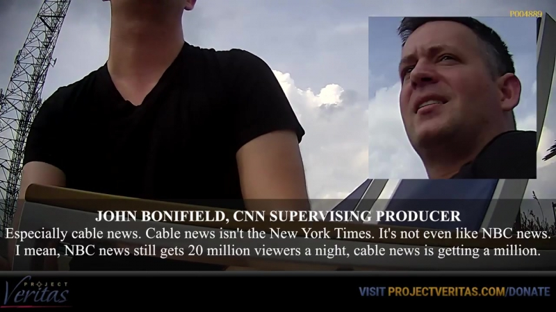 "American Pravda- CNN Producer Says Russia Narrative ""bullsh-t- - YouTube"