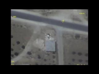 Террористы ИГ продолжают нести тяжелые потери в результате точных ударов российских ВКС