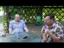 Новые санкции обсуждают депутат Лаврентий Августович и его помощник Шурка