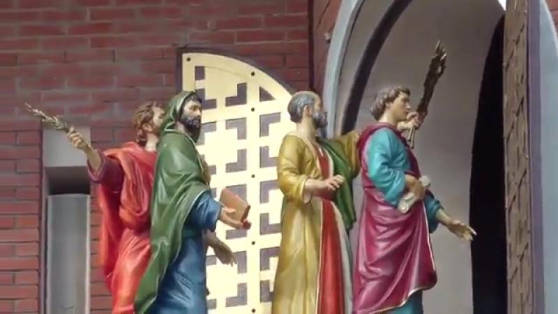 12 апостолов Йошкар-Ола