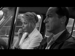 «три тополя на плющихе» (1967) - мелодрама, реж. татьяна лиознова