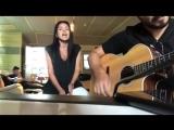 Sam Feldt x Lush &amp Simon - Fade Away (feat. Inna)  Acoustic