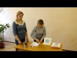 Мастер-класс по изготовлению 3Д книги по Маршаку