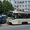 Уфимский электротранспорт