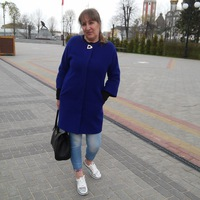 Анкета Лилия Казыханова