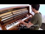 ТОП 7 поп песен на фортепиано поднимут вам настроение