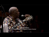 B.B. KING THE TRILL IS GONE feat. Eric Clapton, Robert Cry, Jimmie Vaughan