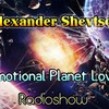 Emotional Planet Love - RadioShow