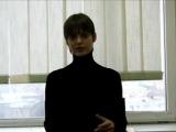 SkillUP подготовительный основной курс коучинг. отзыв Олифиренко Оксана QA Engineer