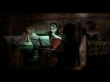 Joe Hisaishi - Departure to the west (OST Mononoke Hime)
