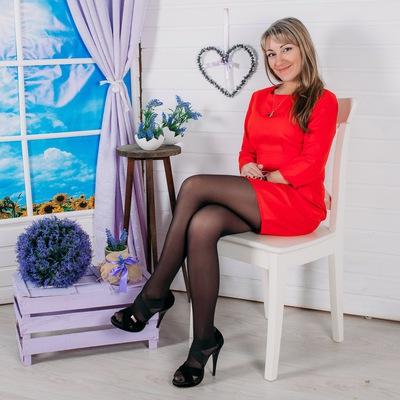 Татьяна Самосудова
