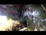 Гуамское ущелье! Горная река Курджипс.