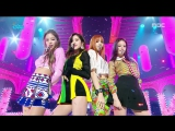 Black Pink - As If It's Your Last @ Music Core 170701