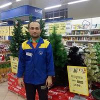 Анкета Bakha Boboev