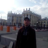Анкета Павел Лавров