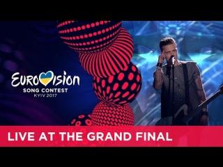 Евровидение 2017 Финал: O.Torvald - Time (Украина) Eurovision Ukraine