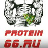 Protein66.ru - Lactomin80, ВСАА, Креатин, ГЕРАНЬ