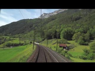CabView SBB Re44, Switzerland FHD60p] [Full HD,1920x1080]