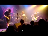 UGLY KID JOE - Clover _ Band Intro - Live @ Opini
