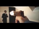 Шерлок Холмс- Этюд в багровых тонах. Тизер #2