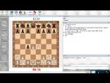 Славянская защита. Ферзевый гамбит. Как играть против d4. Урок 19 (часть 3)